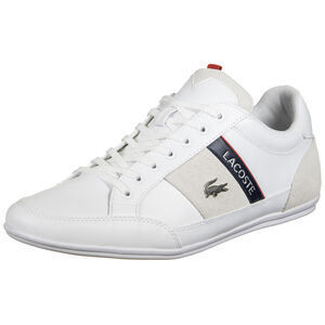 Chaymon Sneaker Herren, weiß / dunkelblau, zoom bei OUTFITTER Online