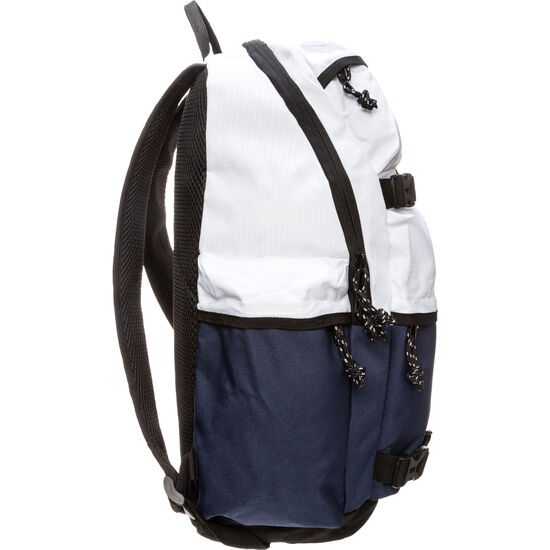 Colourblocking Rucksack, , zoom bei OUTFITTER Online