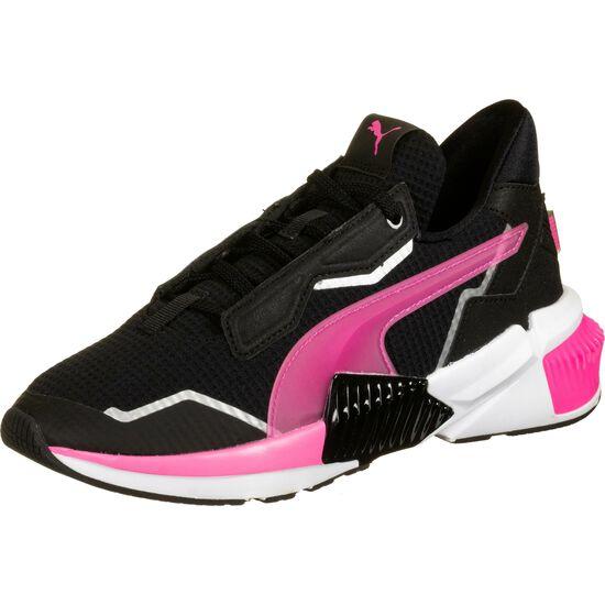 Provoke XT Trainingsschuh Damen, schwarz / pink, zoom bei OUTFITTER Online