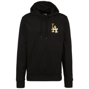 Los Angeles Dodgers Metallic Kapuzenpullover Herren, schwarz / gold, zoom bei OUTFITTER Online