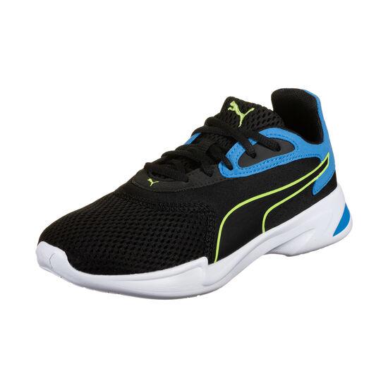Jaro Sneaker Kinder, schwarz / blau, zoom bei OUTFITTER Online