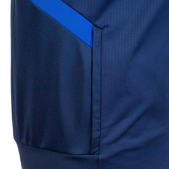 Tiro 19 Trainingsjacke Herren, dunkelblau / weiß, zoom bei OUTFITTER Online