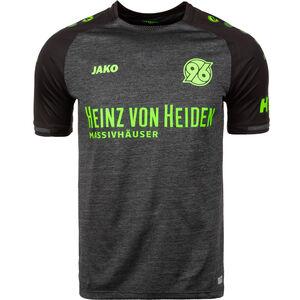 Hannover 96 Trikot Away 2018/2019 Herren, Schwarz, zoom bei OUTFITTER Online
