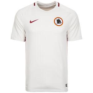 AS Rom Trikot Away 2016/2017 Herren, Beige, zoom bei OUTFITTER Online