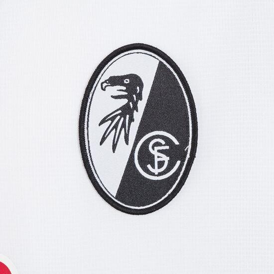 SC Freiburg Trikot Away 2017/2018 Kinder, Weiß, zoom bei OUTFITTER Online