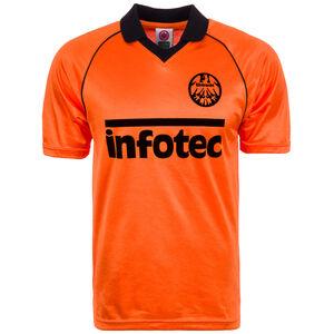Eintracht Frankfurt Trikot Away 1981 Herren, Orange, zoom bei OUTFITTER Online