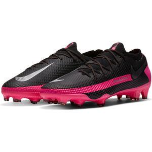 Phantom GT Pro FG Fußballschuh Herren, schwarz / pink, zoom bei OUTFITTER Online