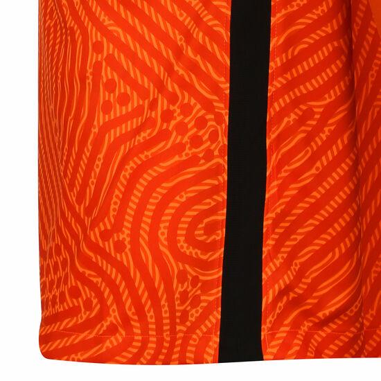 Gardien III Torwarttrikot Herren, neonorange / orange, zoom bei OUTFITTER Online