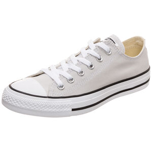 Chuck Taylor All Star OX Sneaker, Grau, zoom bei OUTFITTER Online