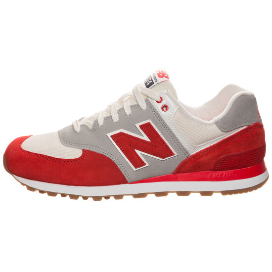 ML574-RSB-D Sneaker Herren, Beige, zoom bei OUTFITTER Online