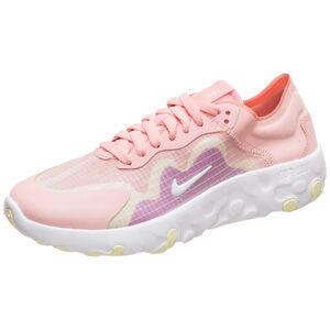 Renew Lucent Sneaker Damen, rosa / gelb, zoom bei OUTFITTER Online