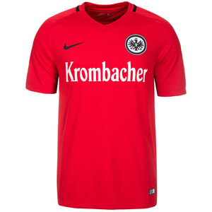 Frankfurt Trikot Away 2016/2017 Herren, Rot, zoom bei OUTFITTER Online