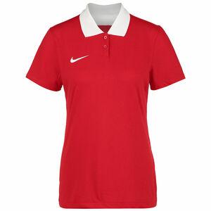 Park 20 Poloshirt Damen, rot / weiß, zoom bei OUTFITTER Online