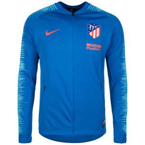 Atletico Madrid Anthem Jacke Herren, Blau, zoom bei OUTFITTER Online