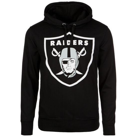 NFL Oakland Raiders Kapuzenpullover Herren, Schwarz, zoom bei OUTFITTER Online