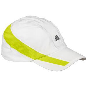 Run RT Cap, weiß / gelb, zoom bei OUTFITTER Online