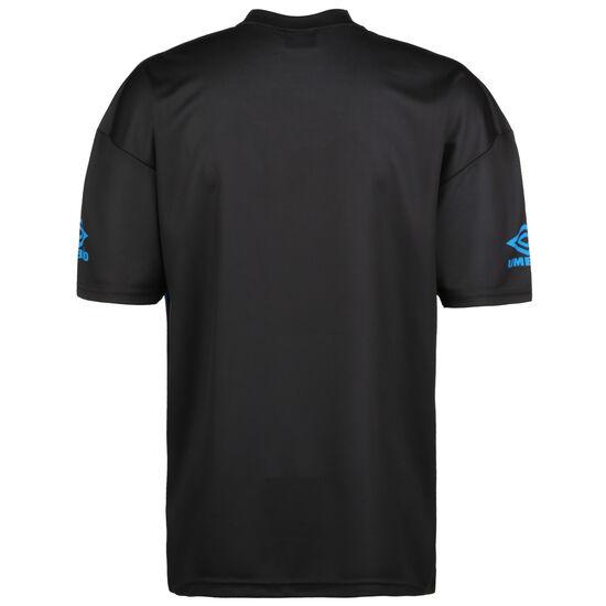 Nomad T-Shirt Herren, schwarz / hellblau, zoom bei OUTFITTER Online