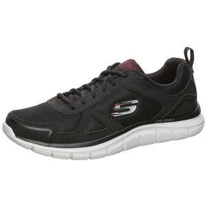 Track Scloric Sneaker Herren, schwarz, zoom bei OUTFITTER Online