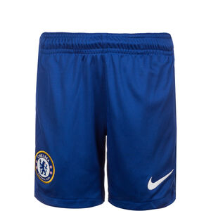 FC Chelsea Dry Squad Trainingsshort Kinder, Blau, zoom bei OUTFITTER Online