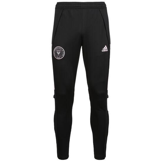 Inter Miami CF Trainingshose Herren, schwarz / rosa, zoom bei OUTFITTER Online