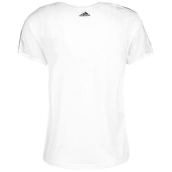 3S Mesh Trainingsshirt Damen, weiß, zoom bei OUTFITTER Online