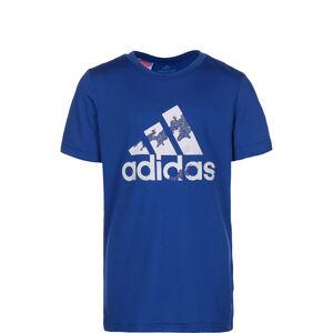 A.R. Prime Trainingsshirt Kinder, blau / weiß, zoom bei OUTFITTER Online