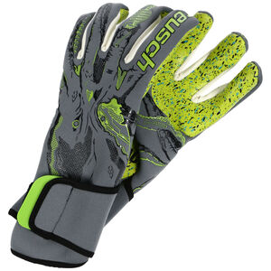 Pure Contact X-RAY 3 G3 Fusion Torwarthandschuh, grau / gelb, zoom bei OUTFITTER Online