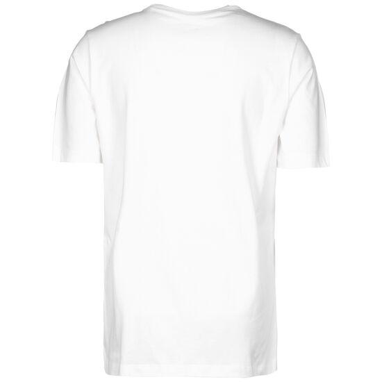 JDI T-Shirt Herren, weiß / schwarz, zoom bei OUTFITTER Online