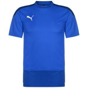 teamGoal 23 Trainingsshirt Herren, blau / dunkelblau, zoom bei OUTFITTER Online
