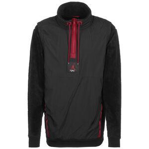 Sportswear Wings of Flight Windbreaker Herren, schwarz / rot, zoom bei OUTFITTER Online