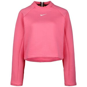 Tech Fleece Sweatshirt Damen, rosa, zoom bei OUTFITTER Online