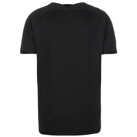 F.C. Elite Trainingsshirt Herren, schwarz / weiß, zoom bei OUTFITTER Online