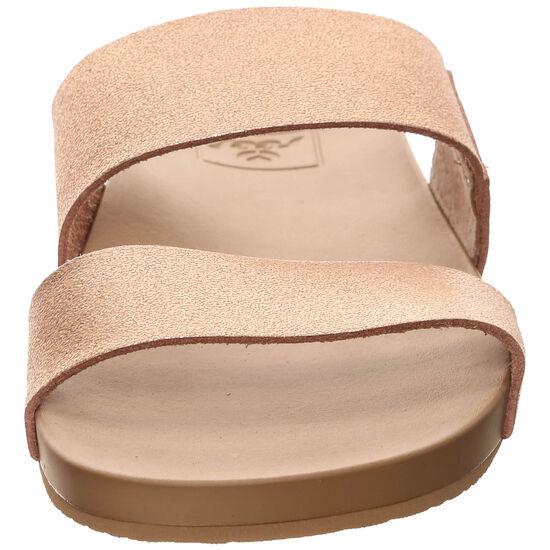 Cushion Bounce Vista Sandale Damen, hellbraun, zoom bei OUTFITTER Online