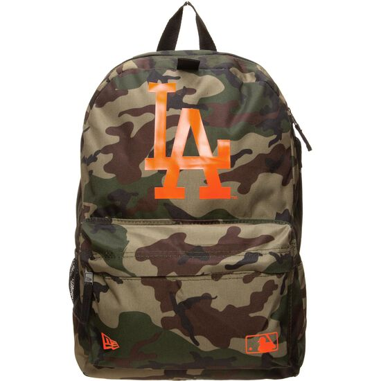 MLB Stadium Los Angeles Dodgers Rucksack, , zoom bei OUTFITTER Online