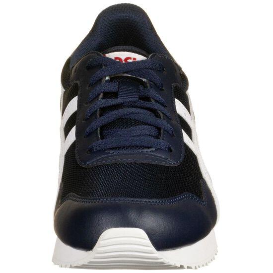 Tiger Runner Sneaker Herren, dunkelblau / weiß, zoom bei OUTFITTER Online
