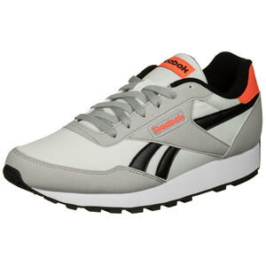 Rewind Run Sneaker, grau / orange, zoom bei OUTFITTER Online