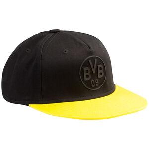 Borussia Dortmund Flatbrim Fan Cap, , zoom bei OUTFITTER Online