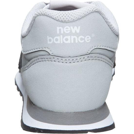 GW500-B Sneaker Damen, grau, zoom bei OUTFITTER Online