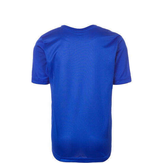 Core 15 Trainingsshirt Kinder, Blau, zoom bei OUTFITTER Online