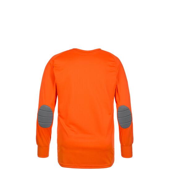 Assita 17 Torwarttrikot Kinder, orange / grau, zoom bei OUTFITTER Online