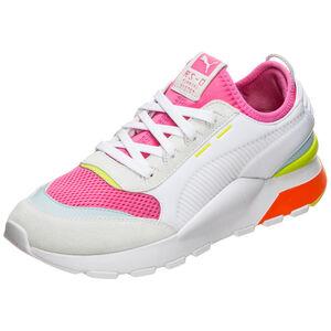 RS-0 Winter INJ Toys Sneaker Herren, rosa / weiß, zoom bei OUTFITTER Online