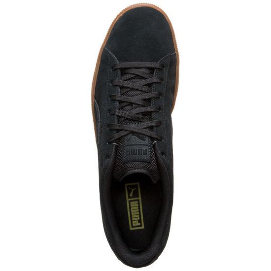 Suede Classic WTR Sneaker Herren, schwarz, zoom bei OUTFITTER Online