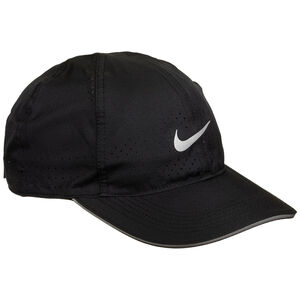Dry Arobill Featherlight Snapback Cap, schwarz, zoom bei OUTFITTER Online