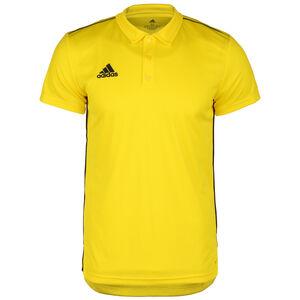Core 18 Poloshirt Herren, gelb, zoom bei OUTFITTER Online