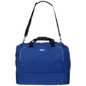Classico Sporttasche mit Bodenfach, blau, zoom bei OUTFITTER Online