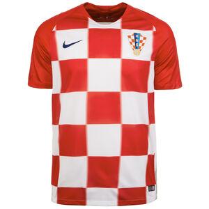 Kroatien Trikot Home WM 2018 Herren, Rot, zoom bei OUTFITTER Online