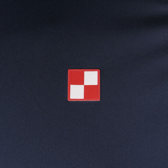 Kroatien Dry Strike Trainingsanzug EM 2021 Herren, dunkelblau / rot, zoom bei OUTFITTER Online