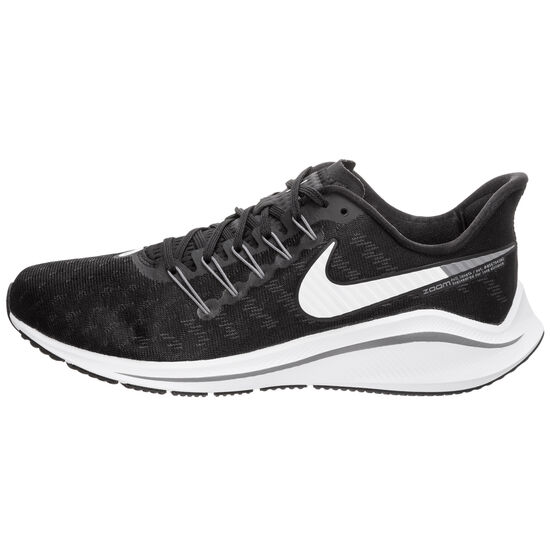 Air Zoom Vomero 14 Laufschuh Herren, schwarz / weiß, zoom bei OUTFITTER Online