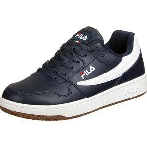 Arcade Low Sneaker Herren, dunkelblau / weiß, zoom bei OUTFITTER Online