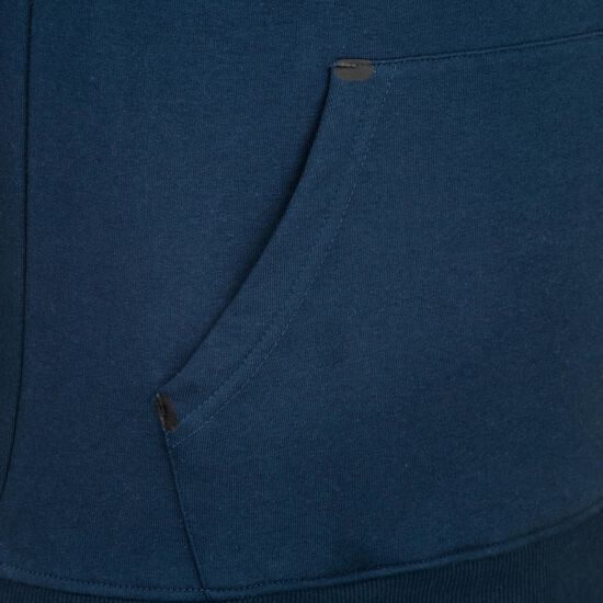 Barreti Kapuzenpullover Herren, dunkelblau, zoom bei OUTFITTER Online